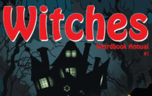 Witches: Weirdbook Annual #1 review