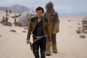 Solo: A Star Wars Story (2018) movie review