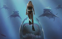 Deep Blue Sea 2 Blu-Ray Review