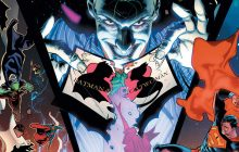 DC Nation #0 Review