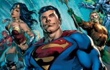 Man of Steel #1 review by Brian Bendis