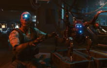 Preview of Cyberpunk 2077  for PC, Xbox One and PlayStation 4