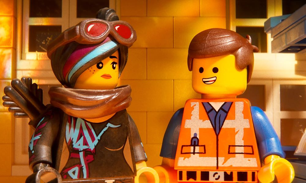 Lego Movie 2:The Second Part Trailer Shows Things Have ...