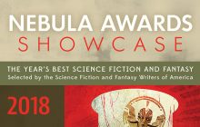 Nebula Awards Showcase 2018 book review
