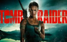 Tomb Raider Blu-Ray review