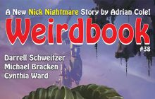 Weirdbook #38 review