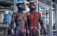Ant-Man and the Wasp (2018) movie review