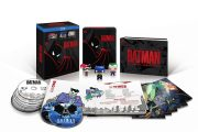 Batman: The Complete Animated Series Deluxe Limited Edition!