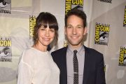 Interview: Paul Rudd and Evangeline Lily