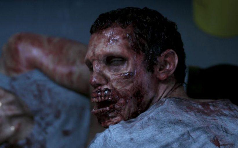 Dead House film review