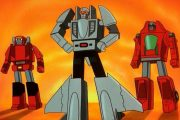 The Go-Bots return in a new comic book series from IDW