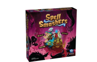 Renegade Game Studios announces Spell Smashers!