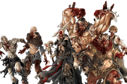 CMON Limited Announces Zombicide: The Role-Playing Game