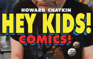 Hey Kids! Comics! #1 (Image Comics)