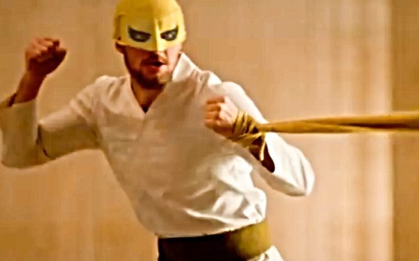 Iron Fist Season 2 Trailer Shows Promise