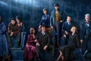 Fantastic Beasts: The Crimes of Grindelwald: The Trailer And More For The Potter Prequel