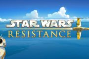 Star Wars Resistance: The First Trailer Has Landed