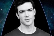 Star Trek Discovery: Meet Your New Spock