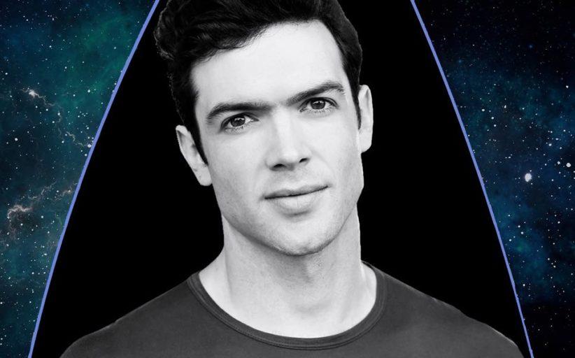 Star Trek Discovery: Meet Your New Spock