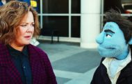 THE HAPPYTIME MURDERS -- Movie Review