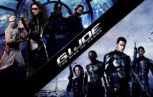 G I Joe: The Rise Of Cobra (2009): I Confess - It's A Guilty Pleasure I Enjoy, And Here's Why