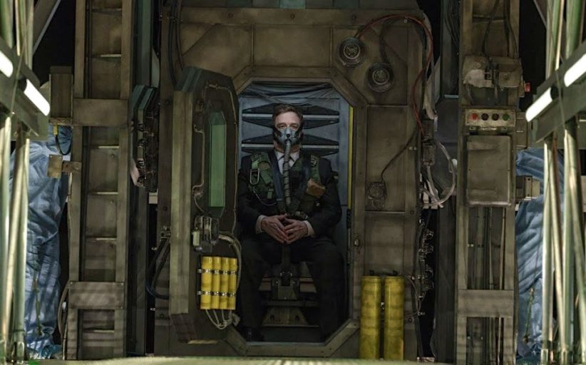 The Captive State Trailer Shows Our World Changed Under Alien Domination (Again)