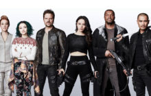 Dark Matter: Revisiting A Terrific Series On The One Year Anniversary Of Its Cancellation