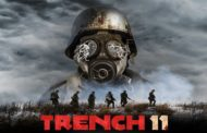 Trench 11 DVD review