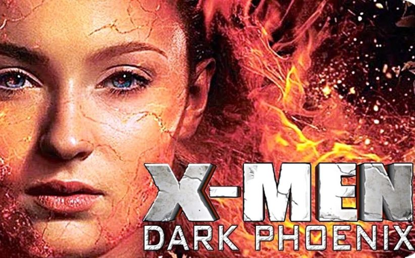 Dark Phoenix Teaser and Synopsis Are Here