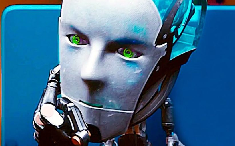 Replicas: The Teaser Trailer Marks Keanu Reeves' Return To Sci-Fi
