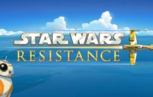 Star Wars Resistance Extended Trailer Is Action-Packed