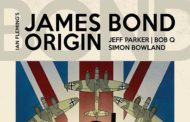 James Bond Origins #1 review