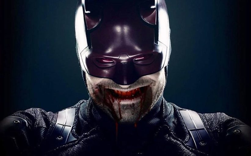 Daredevil Season 3 Teaser and Premiere Date
