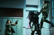 THE PREDATOR -- Movie Review