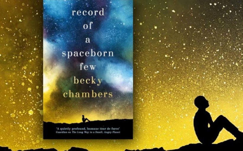 Record of a Spaceborn Few review (Harper Voyager)