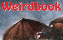 Weirdbook #39 Review