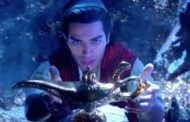 Aladdin: The Live-Action Teaser Arrives