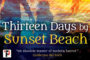 13 Days by Sunset Beach review (Flame Tree Press)
