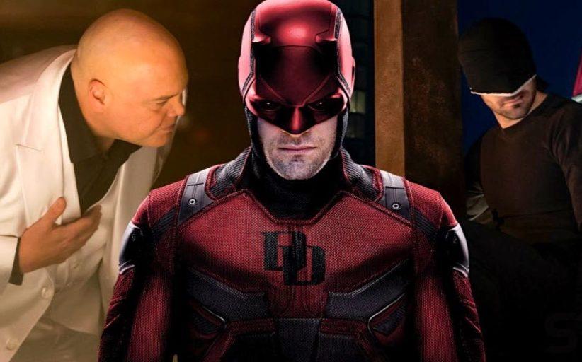 Daredevil Season 3 Trailers Shows A Big Twist, Introduces Bullseye