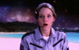 Contact (1997): Jodie Foster, Robert Zemekis And Carl Sagan Create A Science Fiction Gem