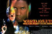 Virtuosity (1995):A Cyberpunk Thriller A Few Chips Short Of Thrilling