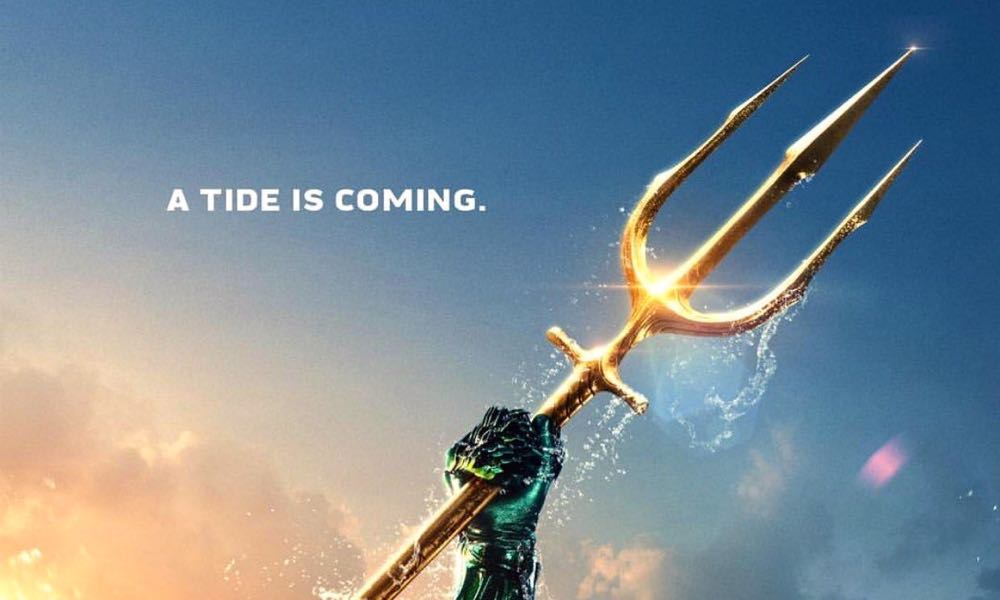 Aquaman: The New Extended Trailer Has Landed | Sci-Fi Movie Page