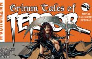Grimm Tales Of Terror 2018 Halloween Special review