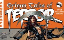 Grimm Tales Of Terror 2018 Halloween Special review