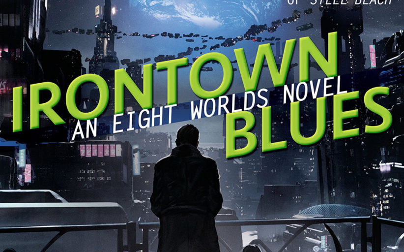 Irontown Blues book review