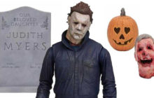 NECA Releases Halloween 2018 Ultimate Michael Myers figure