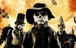 Puppet Master: The Littlest Reich Blu-Ray review