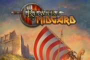 Grey Fox Games Announces Reavers of Midgard