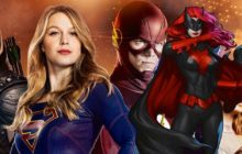 The Arrowverse: The Elseworlds Crossover Event Extended Trailer Is Here