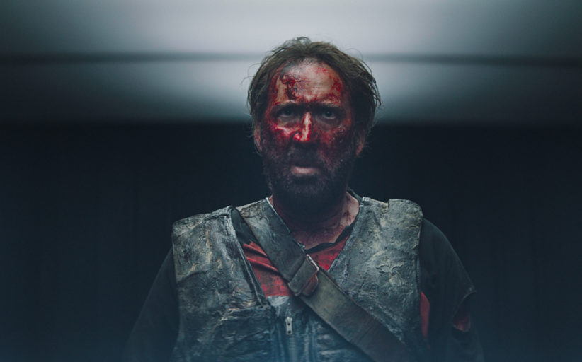 Mandy movie review